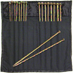 Knit Picks Harmony Straight Needles Set : Anteprima nazionale