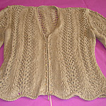 Fatto con Mulberry Silk da Maria